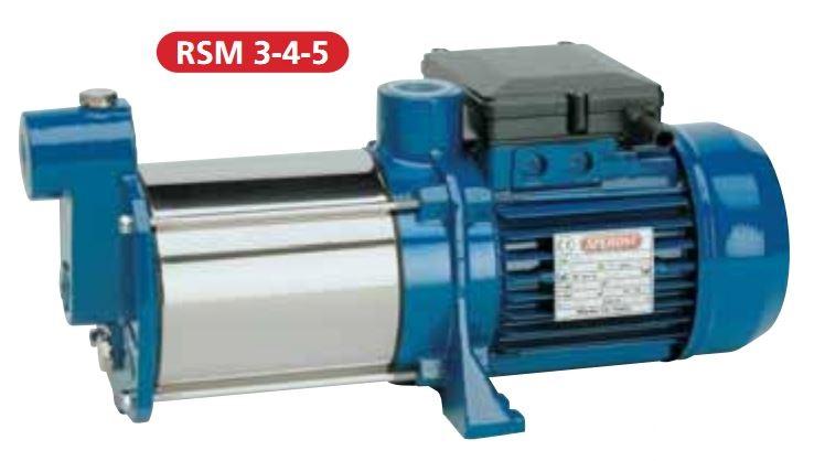 RSM 5